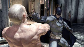 Batman: Arkham Asylum: risolto il problema dei codici seriali su Steam