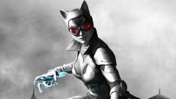 Batman Arkham City Armored Edition: anche Catwoman è armata fino ai denti!