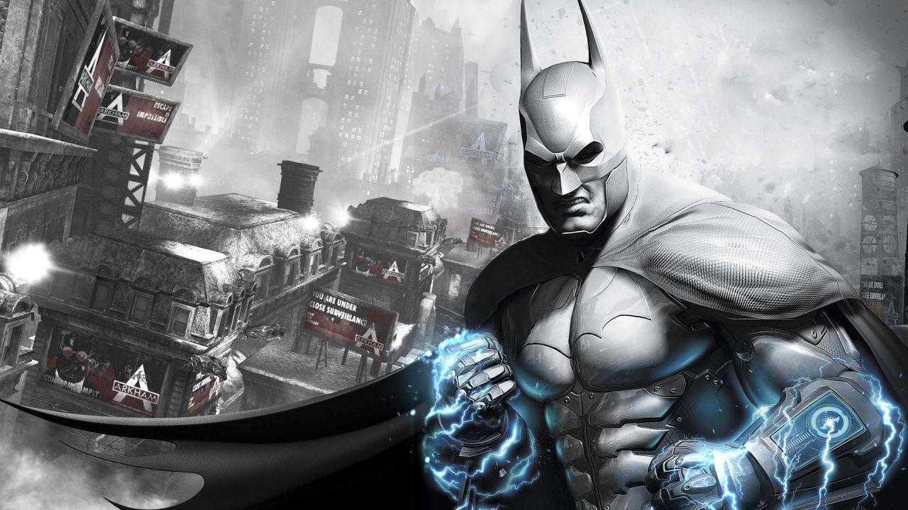 Batman Arkham City a confronto su PlayStation 3 e PlayStation 4