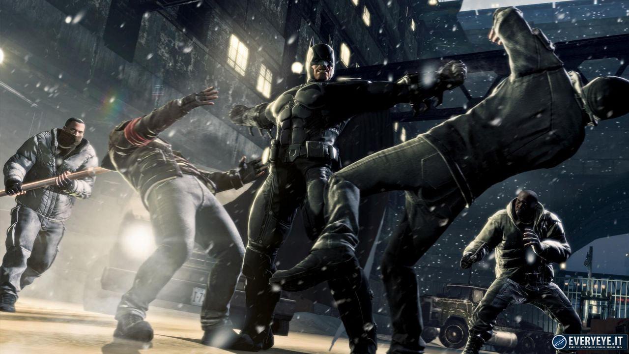 Batman Arkham Collection in arrivo per PlayStation 3 e Xbox 360?