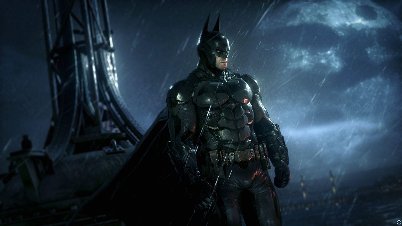 Batman Arkham Knight: cancellate le versioni per Mac e Linux