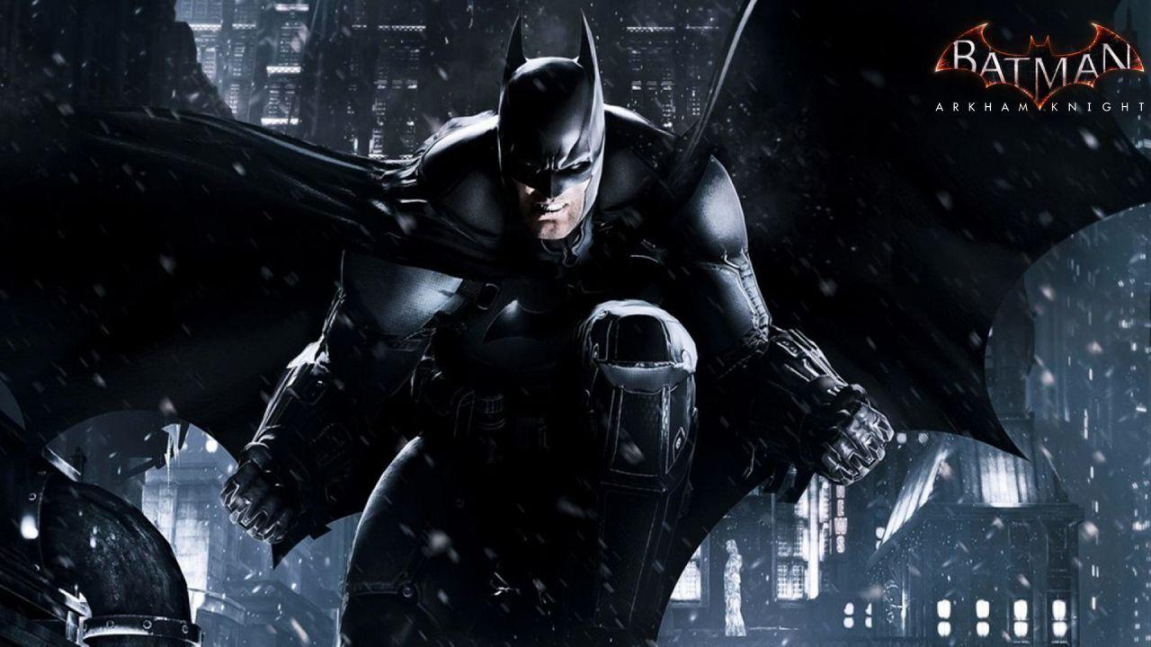 Batman Arkham Knight è disponibile su PC accompagnato da interessanti bonus gratuiti