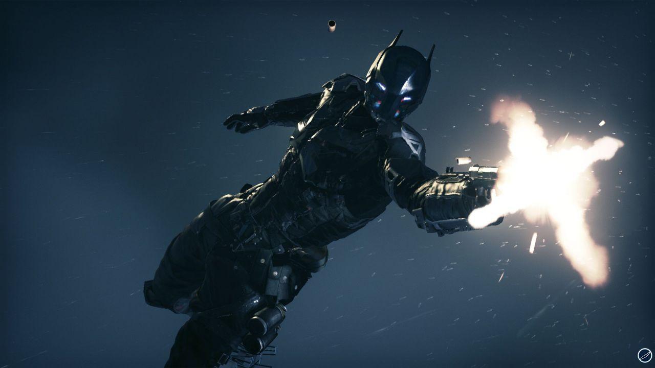Batman Arkham Knight non subirà ulteriori posticipi
