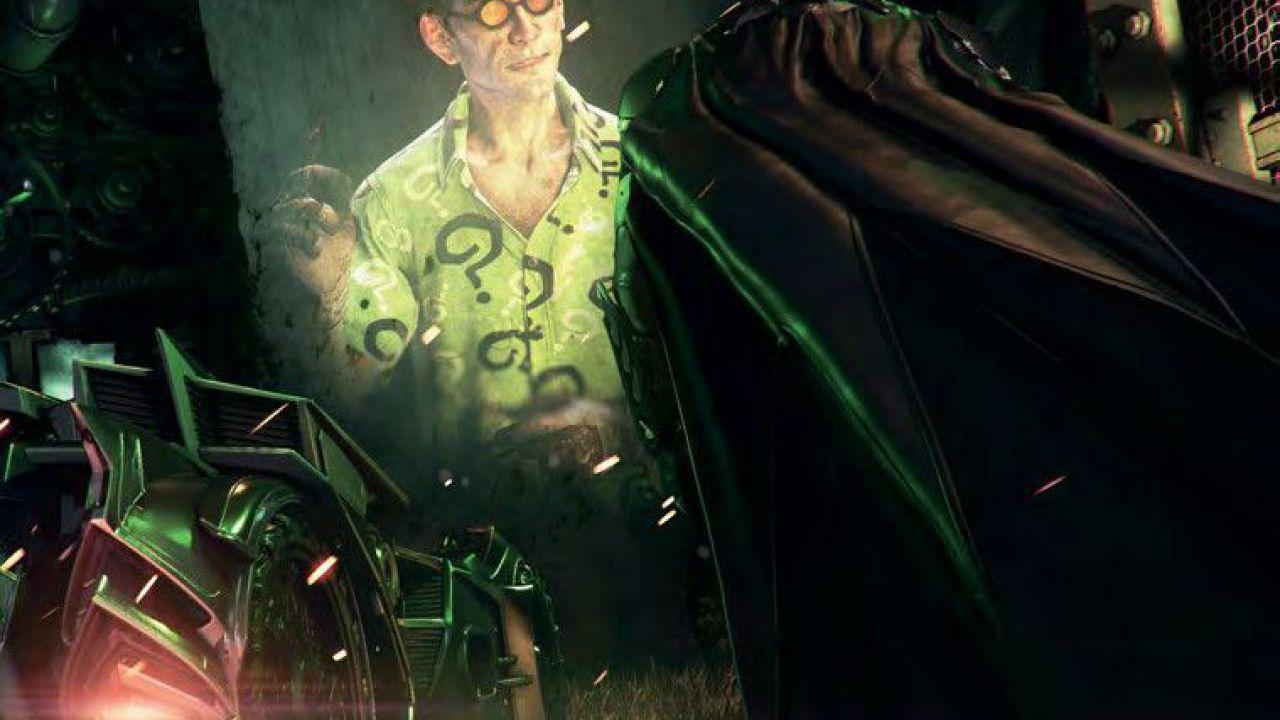 Batman Arkham Knight: le nostre impressioni dall'E3 2014