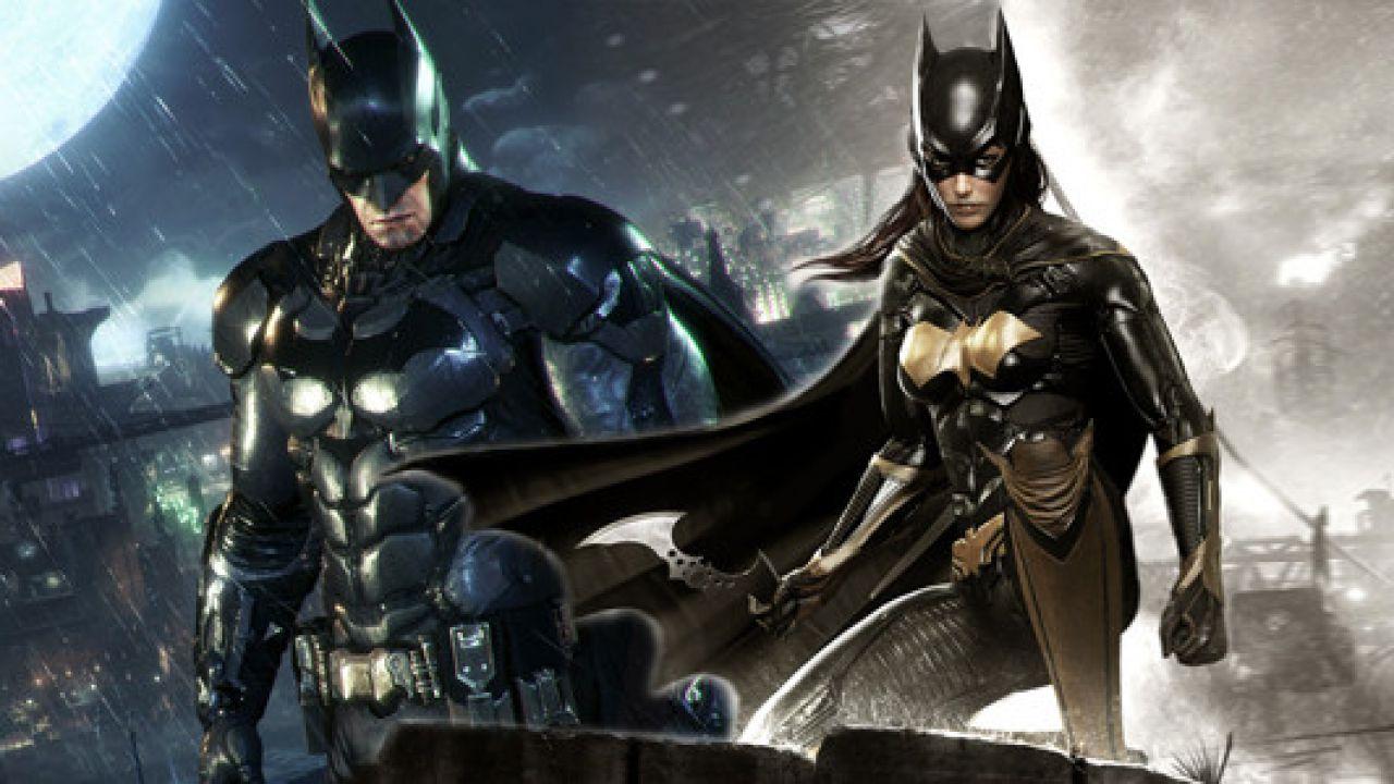 Batman Arkham Knight: nuovi DLC in arrivo a Settembre