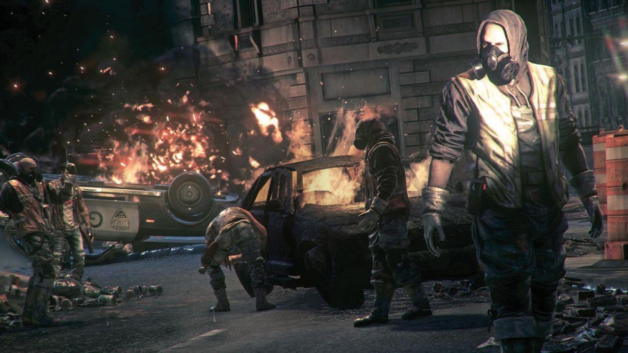 Batman Arkham Knight: possibile spoiler sulla trama del gioco