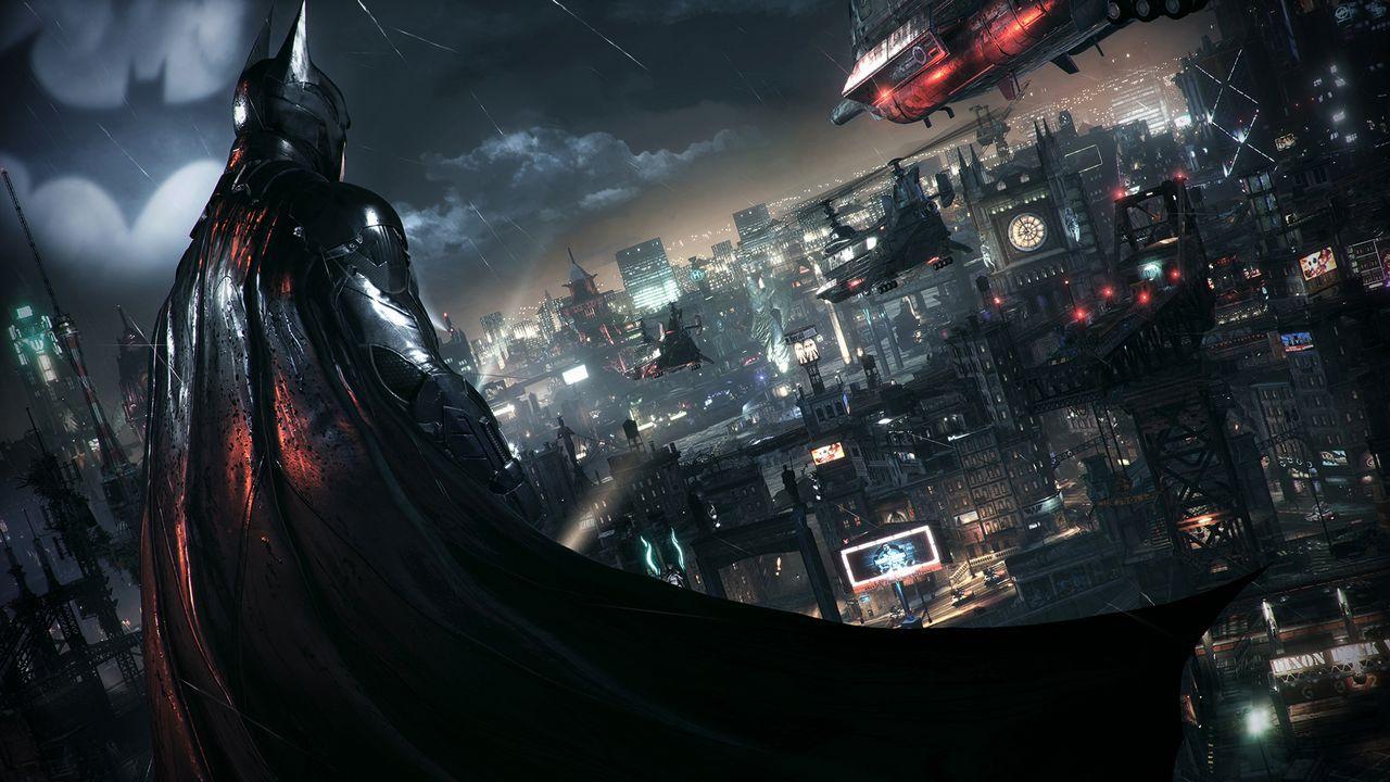 Batman Arkham Knight: Rivelato per errore un nuovo costume