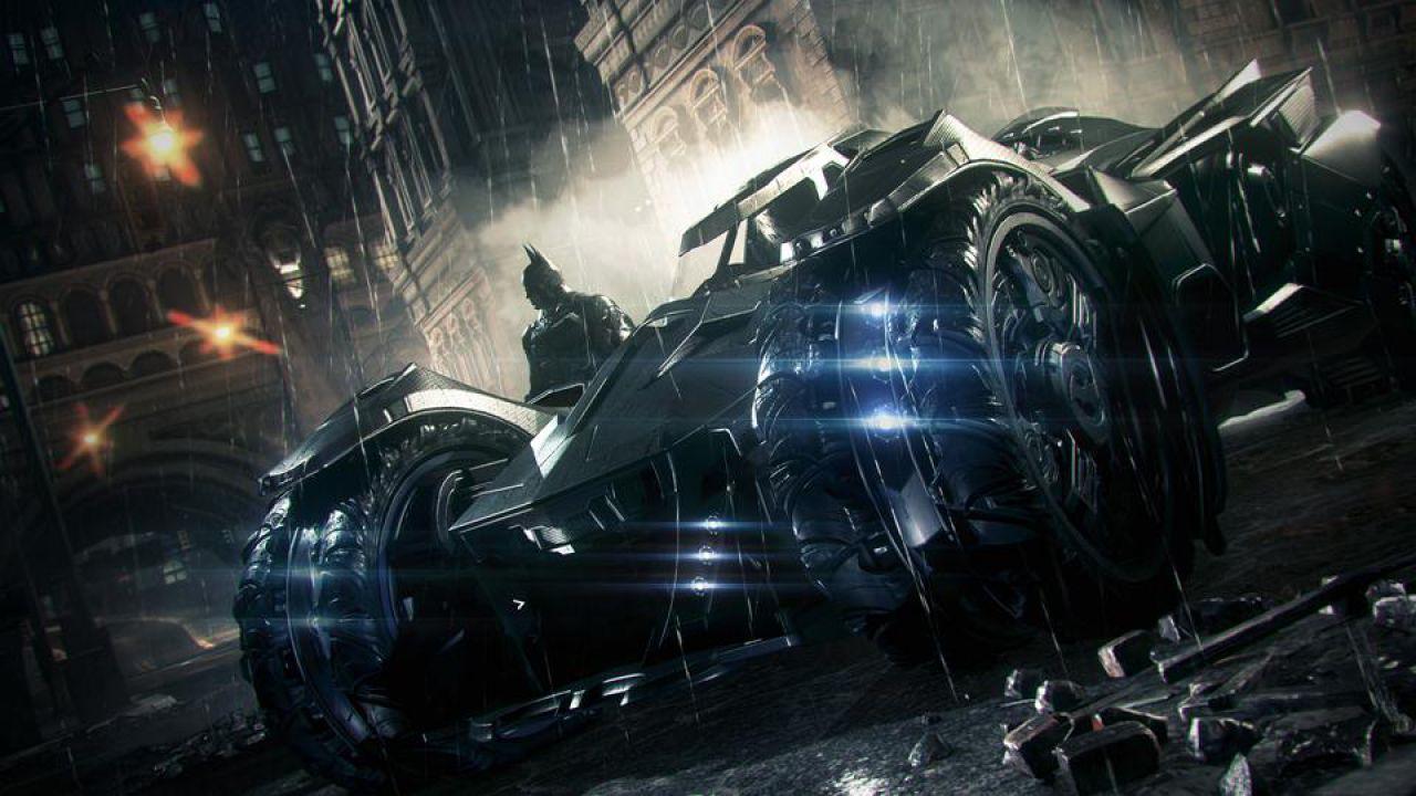 Batman Arkham Knight sarà consigliato ad un pubblico di soli adulti