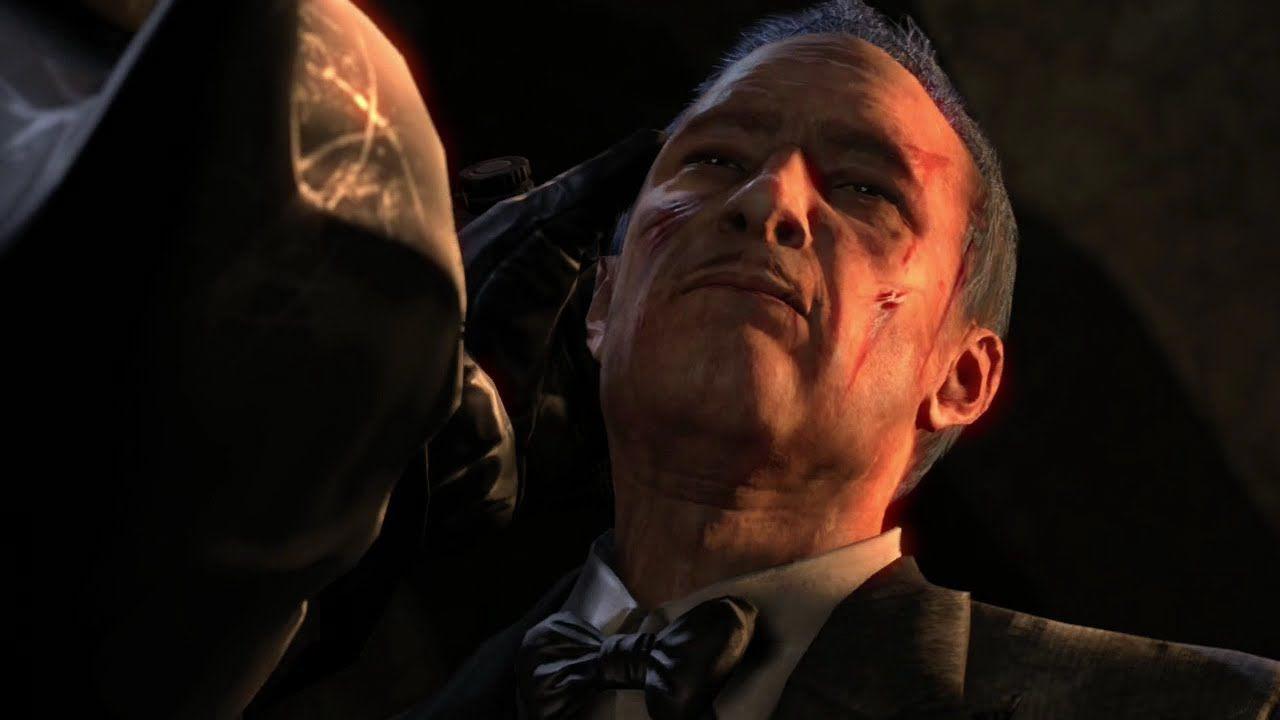 Batman Arkham Knight: una mod permette di giocare nei panni di Alfred