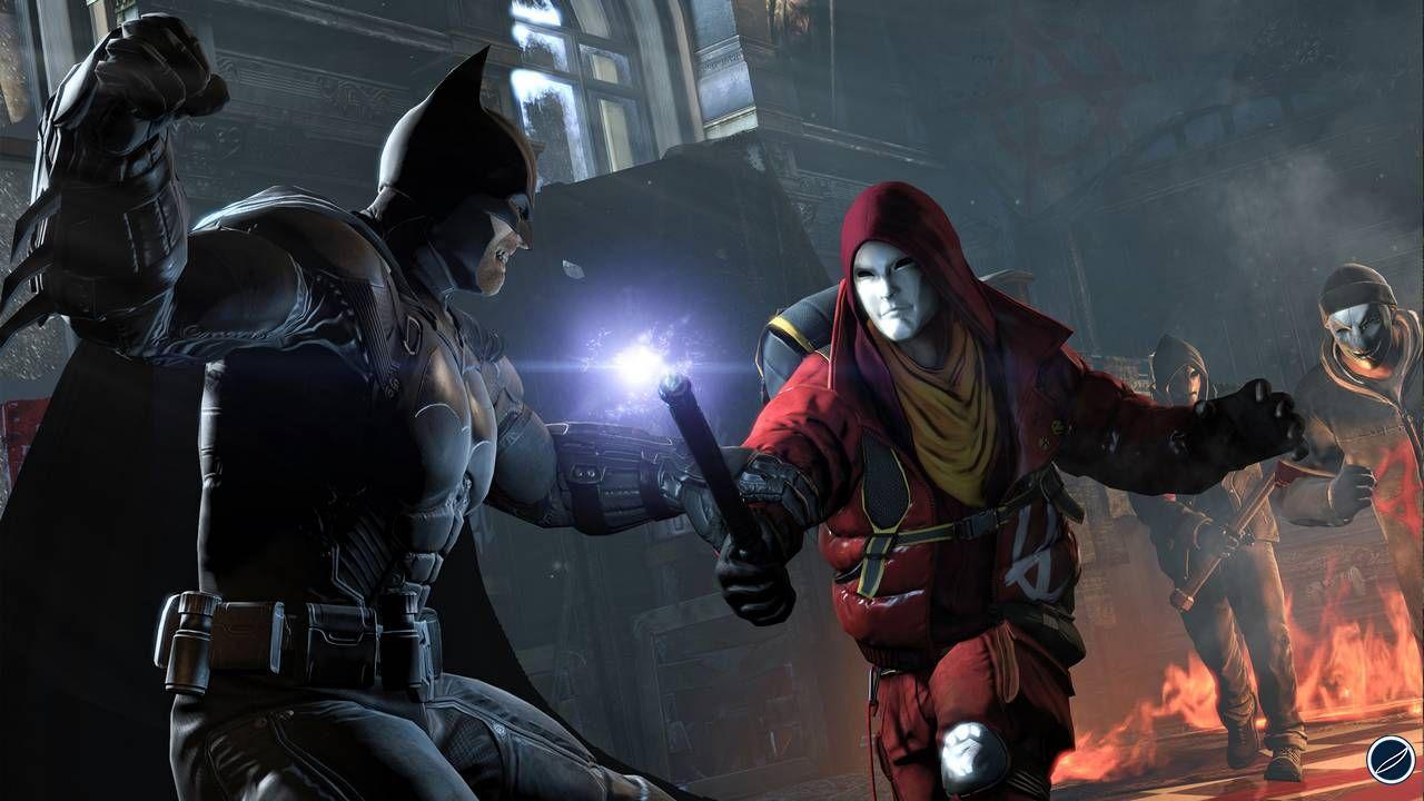 Batman Arkham Origins: 40 minuti di gameplay