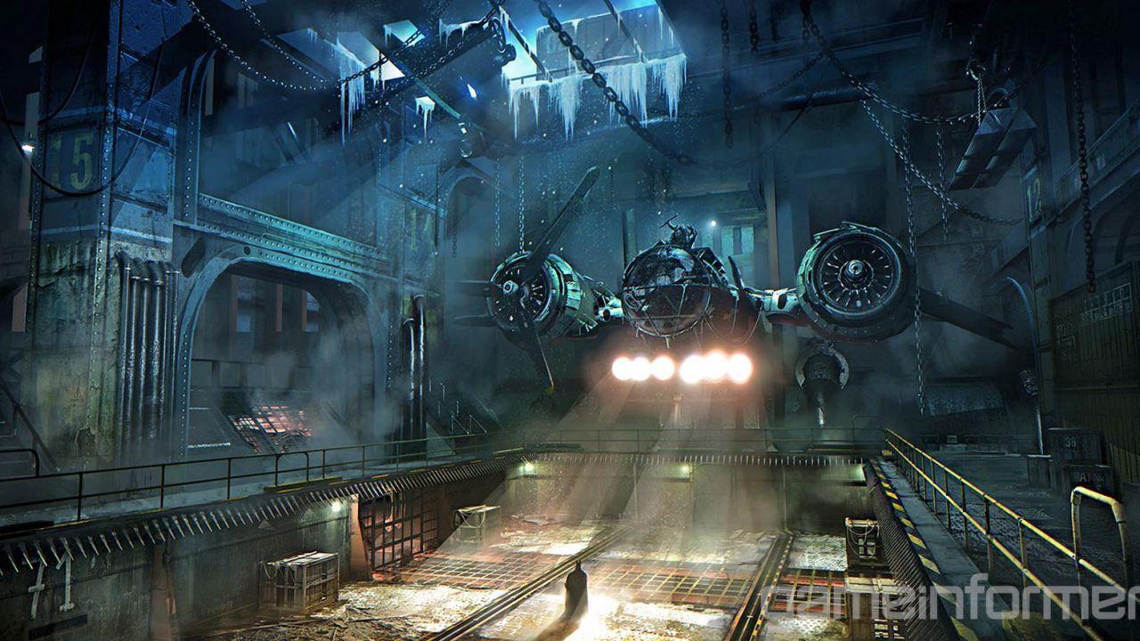 Batman Arkham Origins abbandona Games for Windows Live a favore di Steam