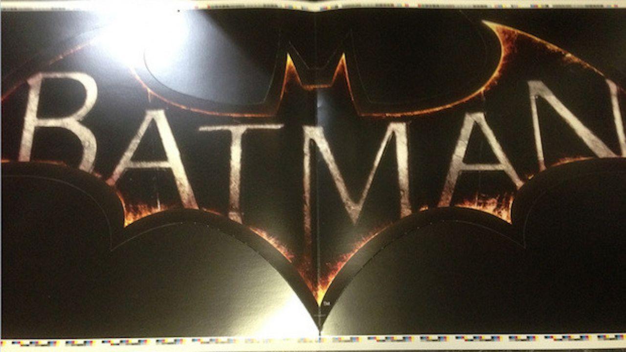 Batman: Arkham Origins, annunciata la collector edition