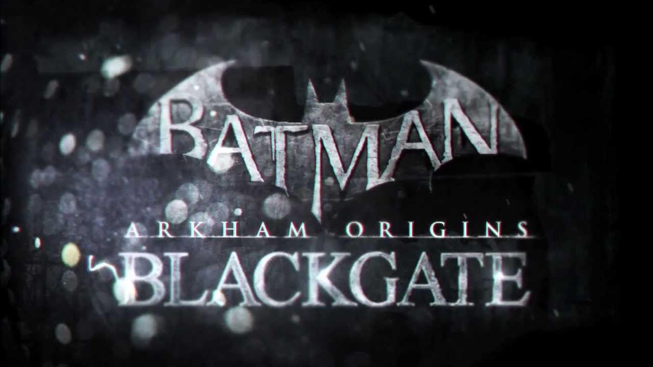 Batman: Arkham Origins Blackgate - Deluxe Edition rinviato su Wii U