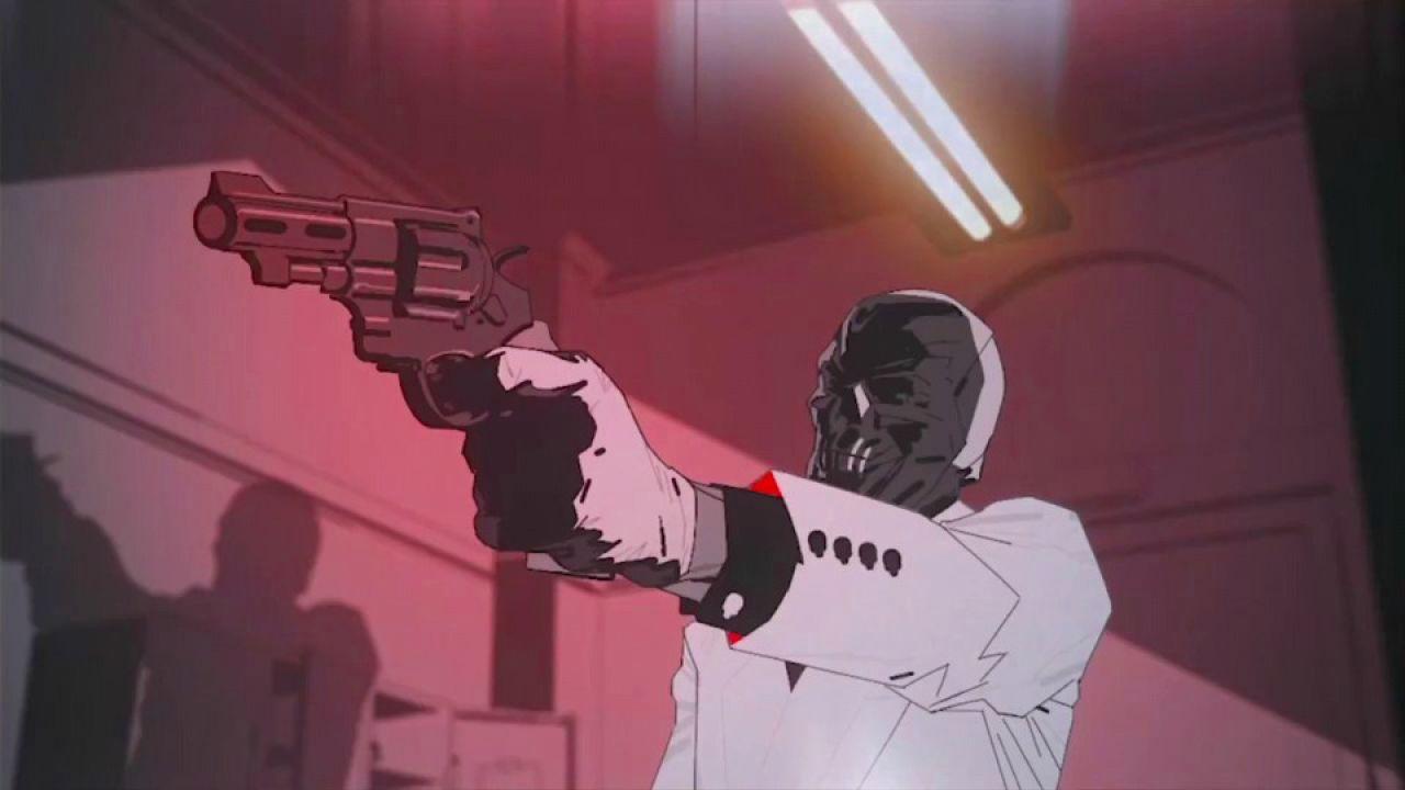 Batman Arkham Origins Blackgate si mostra in un lungo video