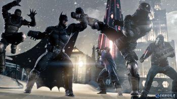 Batman Arkham Origins: Cold, Cold Heart, ecco i primi 30 minuti di gioco