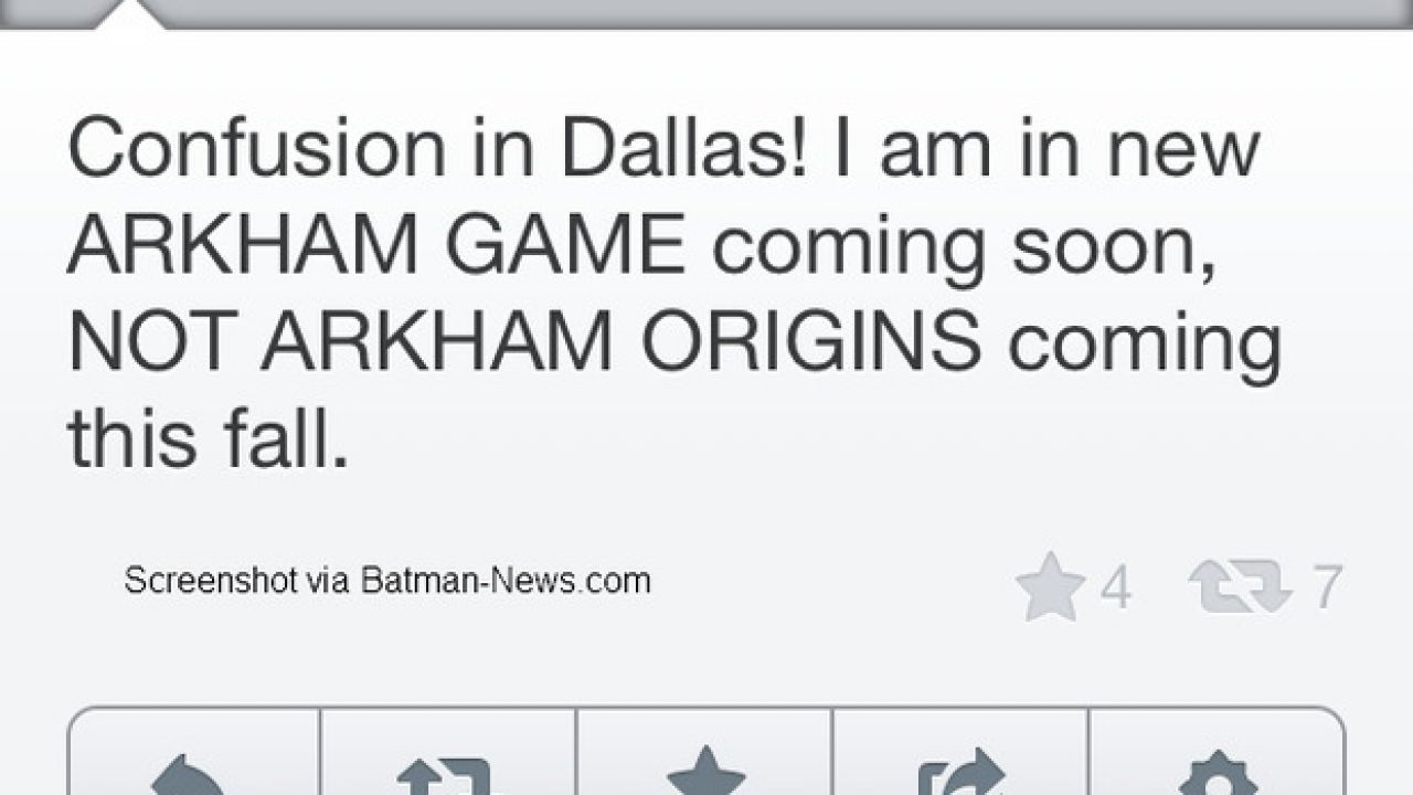 Batman Arkham Origins: Copperhead si mostra in video