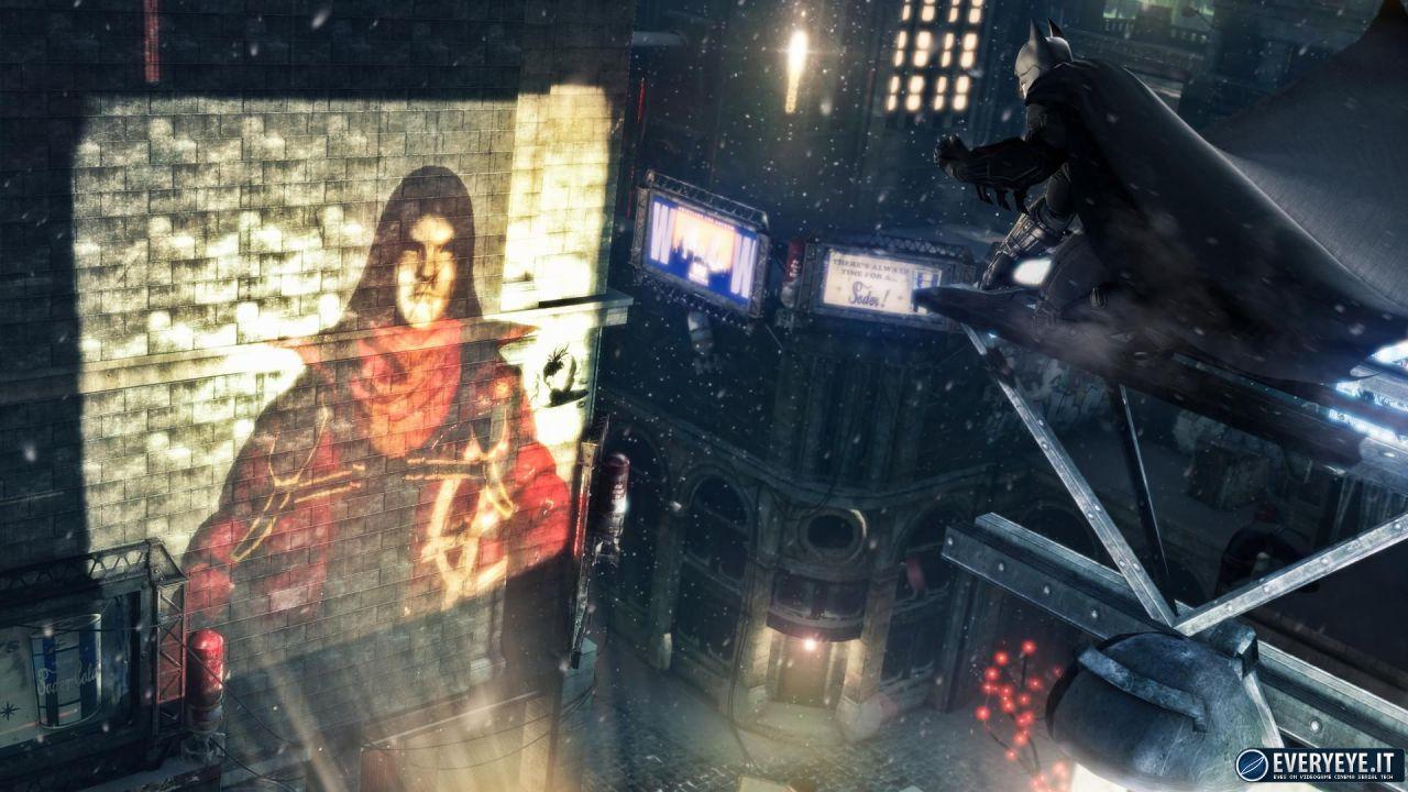 Batman Arkham Origins GOTY compare su Amazon