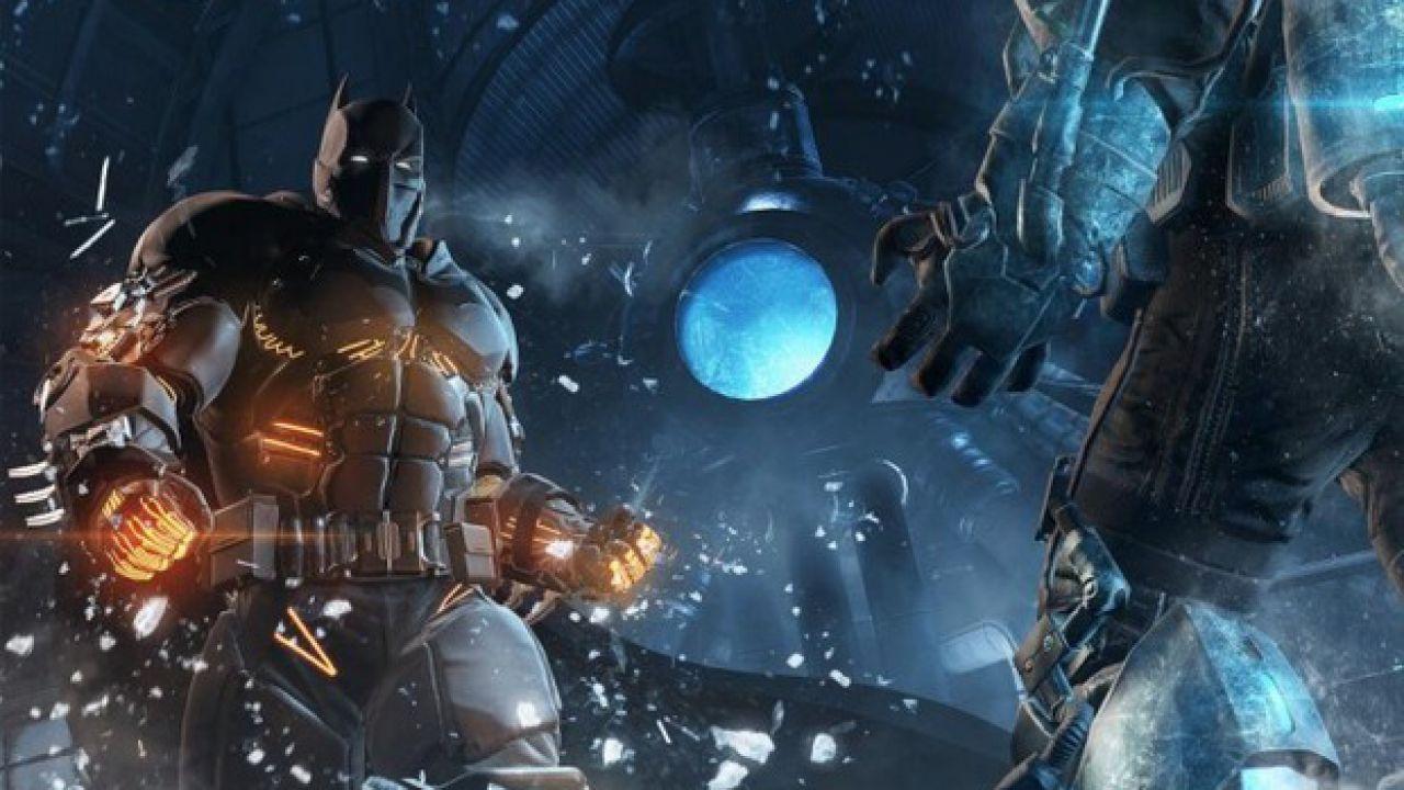 Batman Arkham Origins, nessuna versione per console next-gen