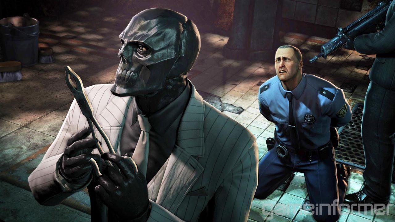 Batman Arkham Origins per Wii U: DLC cancellati, rimborsi per il season pass