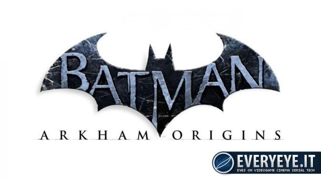 Batman: Arkham Origins, la prossima settimana una rivelazione 'epica'
