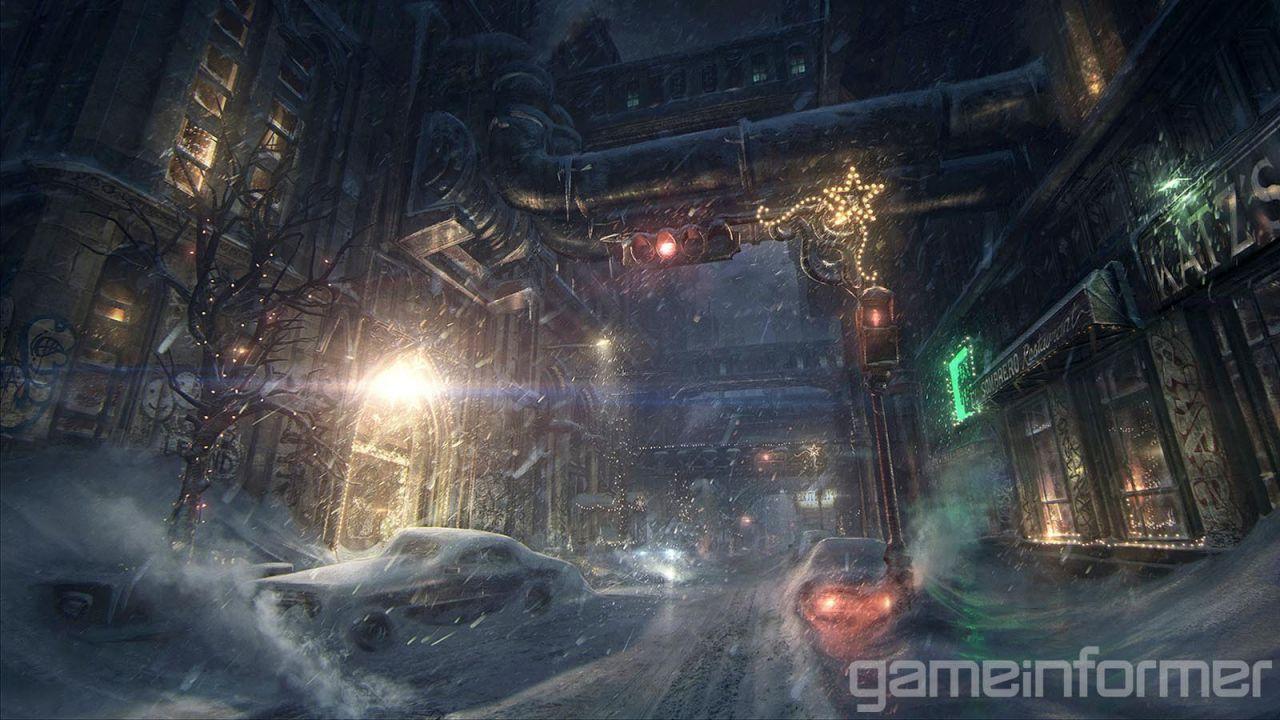 Batman: Arkham Origins - le Skin di Bruce Wayne potranno essere usate per tutte le mappe sfida