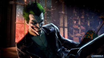 Batman Arkham Origins, lo studio lavora a un gioco per PS4 e Xbox One