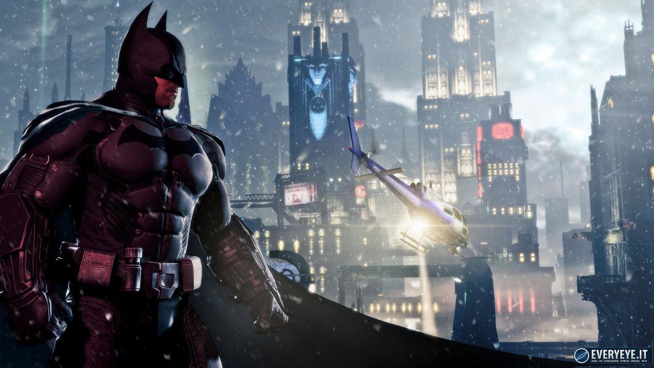 Batman Arkham Origins The Complete Edition compare su Amazon