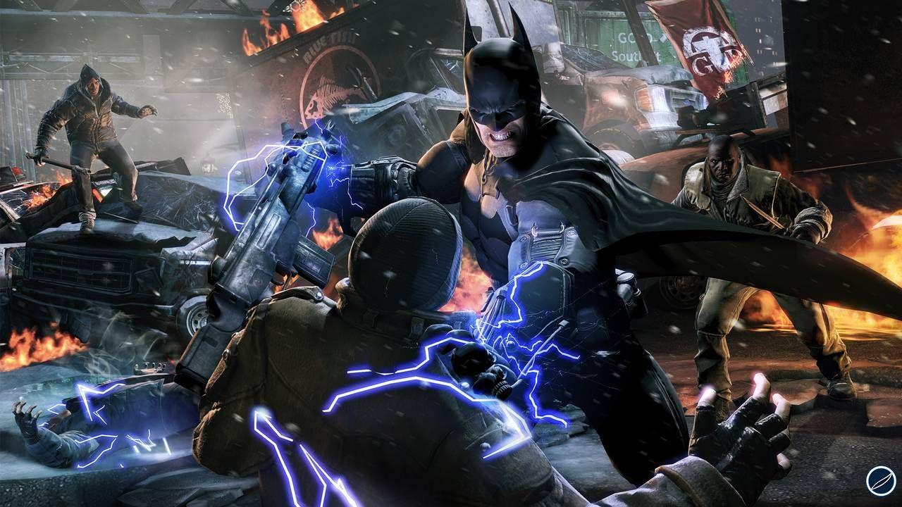Batman Arkham Origins: versioni next-gen nel listino di GameStop