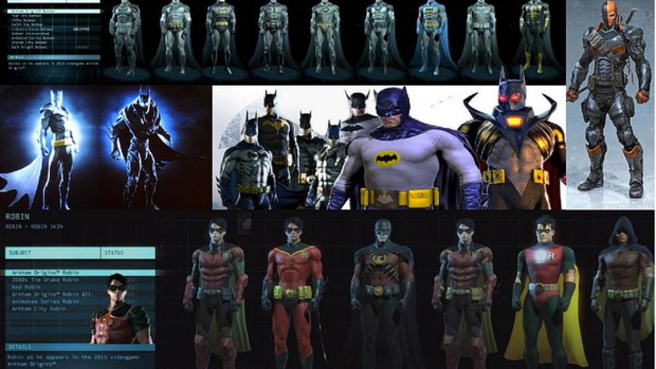 Batman Arkham Origins: Warner Bros spiega perché la versione Wii U non godrà del multiplayer