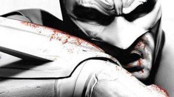 Batman: Arkham, Rocksteady ha mostrato un nuovo gioco alla stampa?
