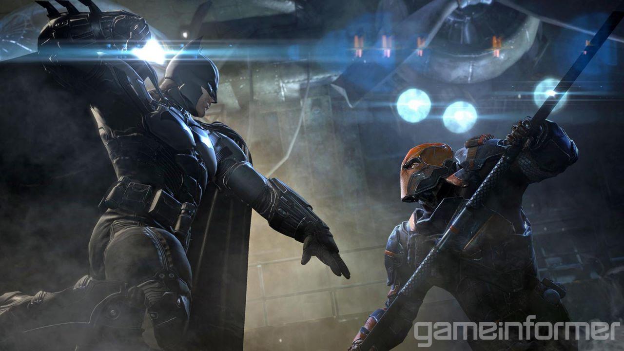 Batman Arkham: svelato il nemico principale del prossimo episodio?