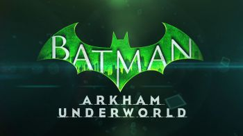 Batman Arkham Underworld disponibile su App Store
