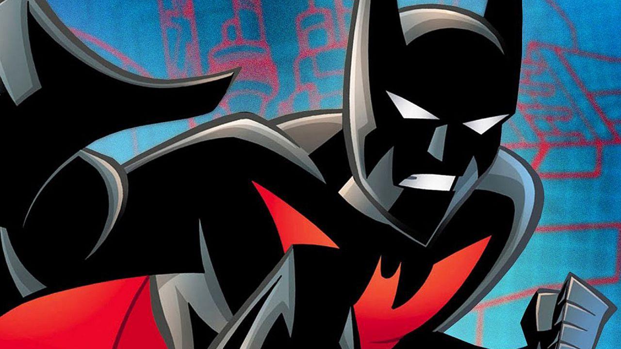 Batman Beyond: La collana si concluderà con il numero 50