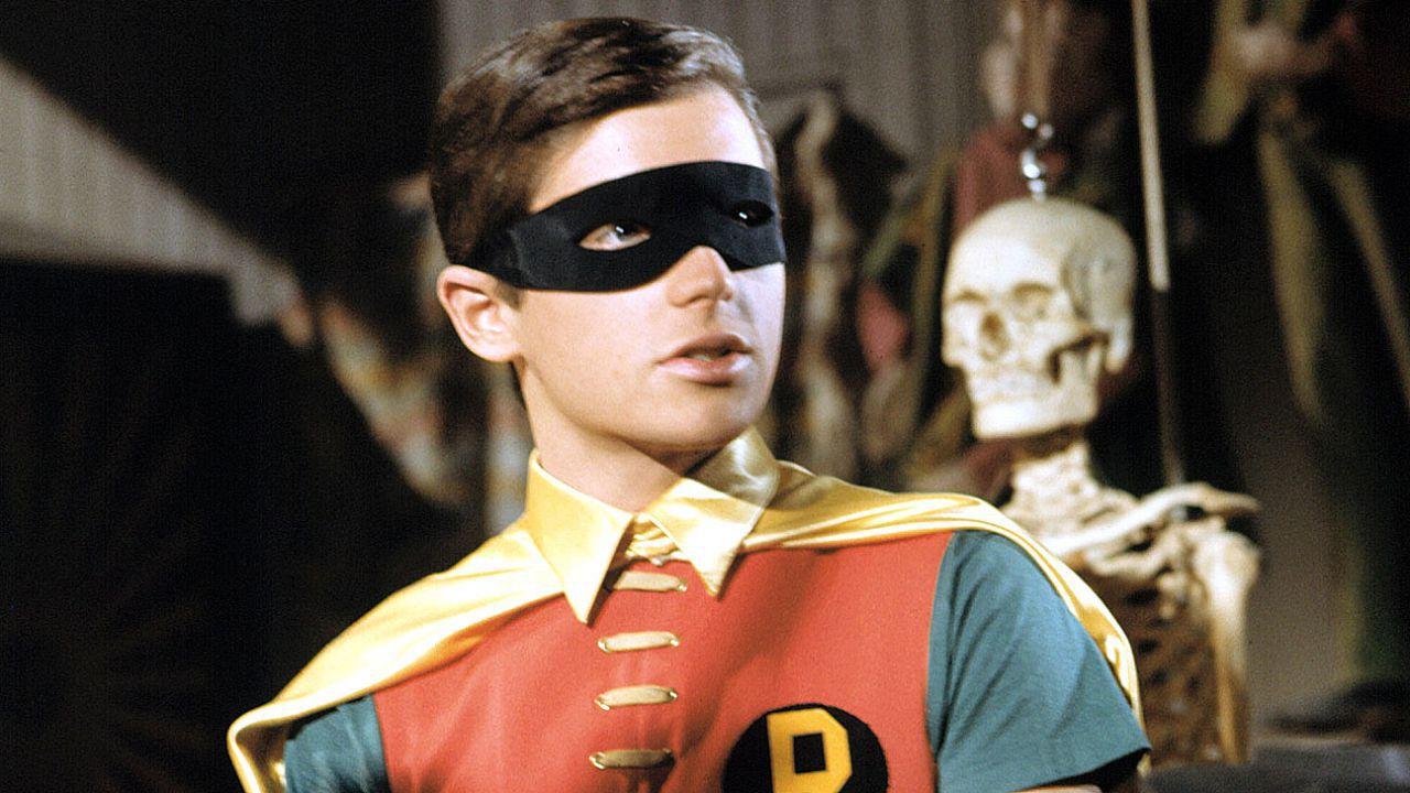 Batman, a Burt Ward venne chiesto di prendere delle pillole per il restringimento del pene