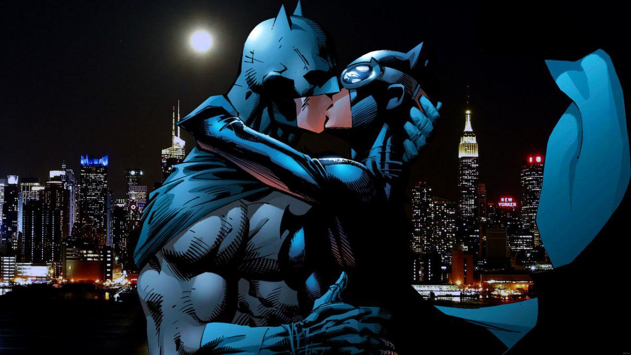 Batman/Catwoman sarà ambientato in 3 diversi slot temporali, uscita prevista per dicembre