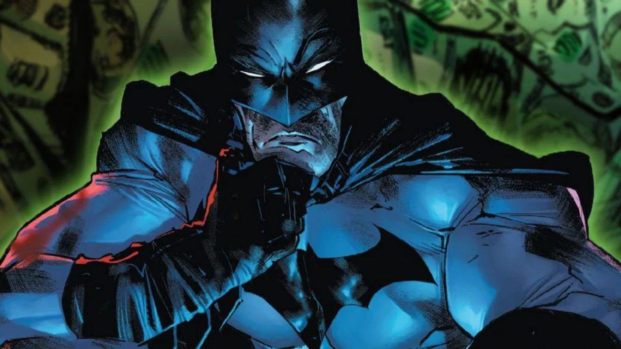 Batman/Catwoman: su chi grava la pesante eredità del Cavaliere Oscuro?