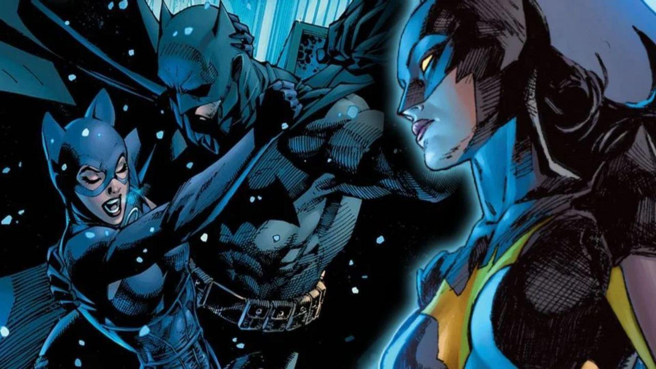 Batman/Catwoman riscrive la storia di un classico Dinamico Duo