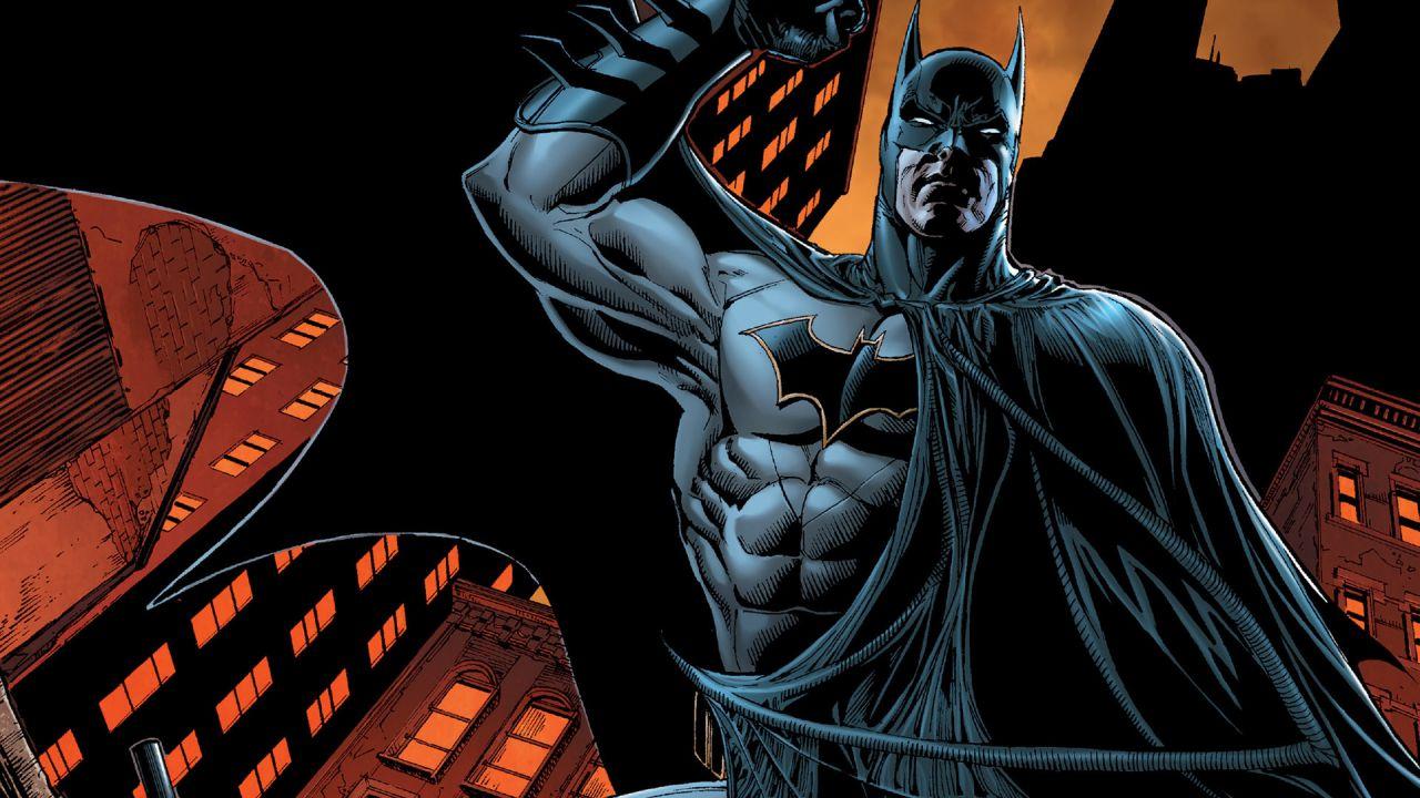 Batman: il Cavaliere Oscuro prende un'importante decisione per il futuro di Gotham