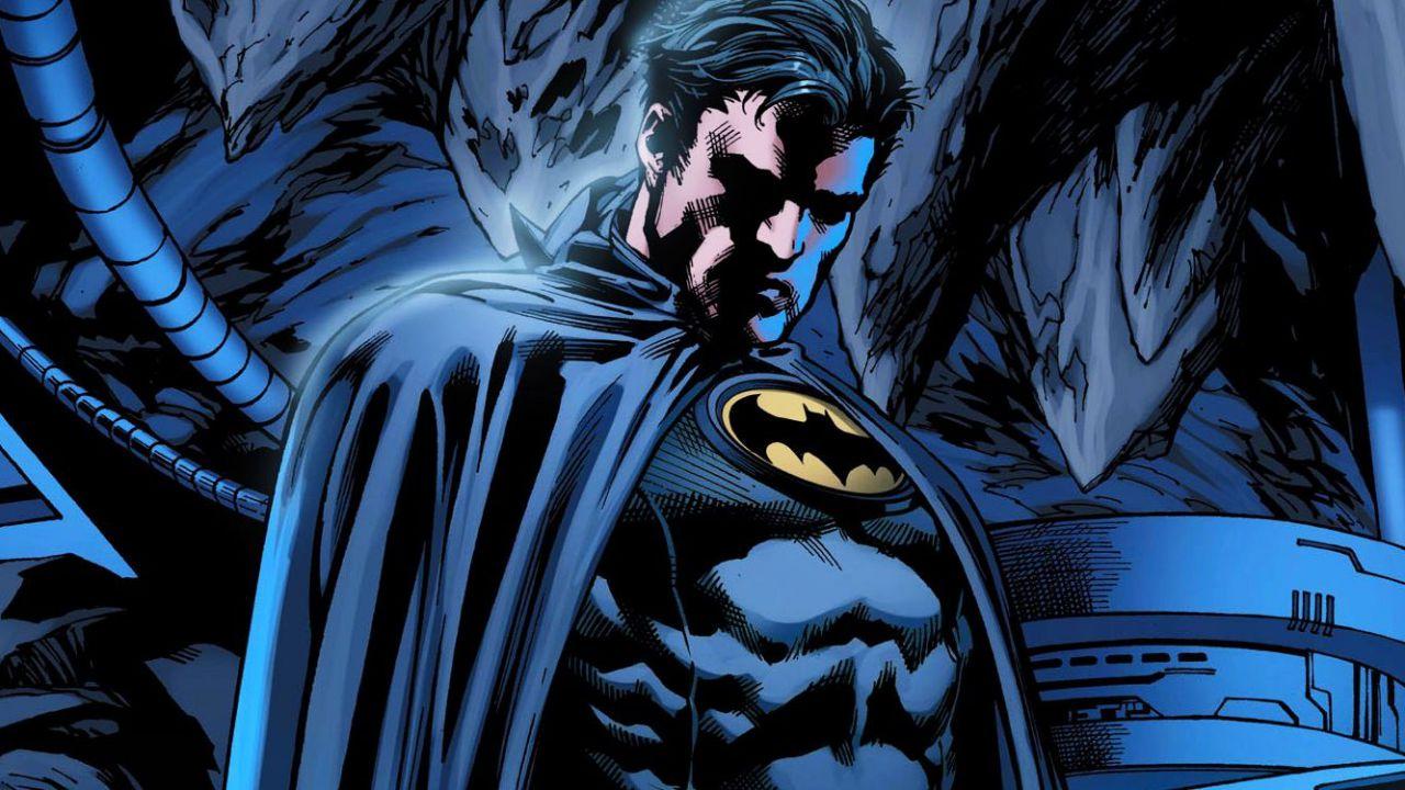 Batman: chi è l'erede dell'Uomo Pipistrello e nuovo eroe di Gotham City?