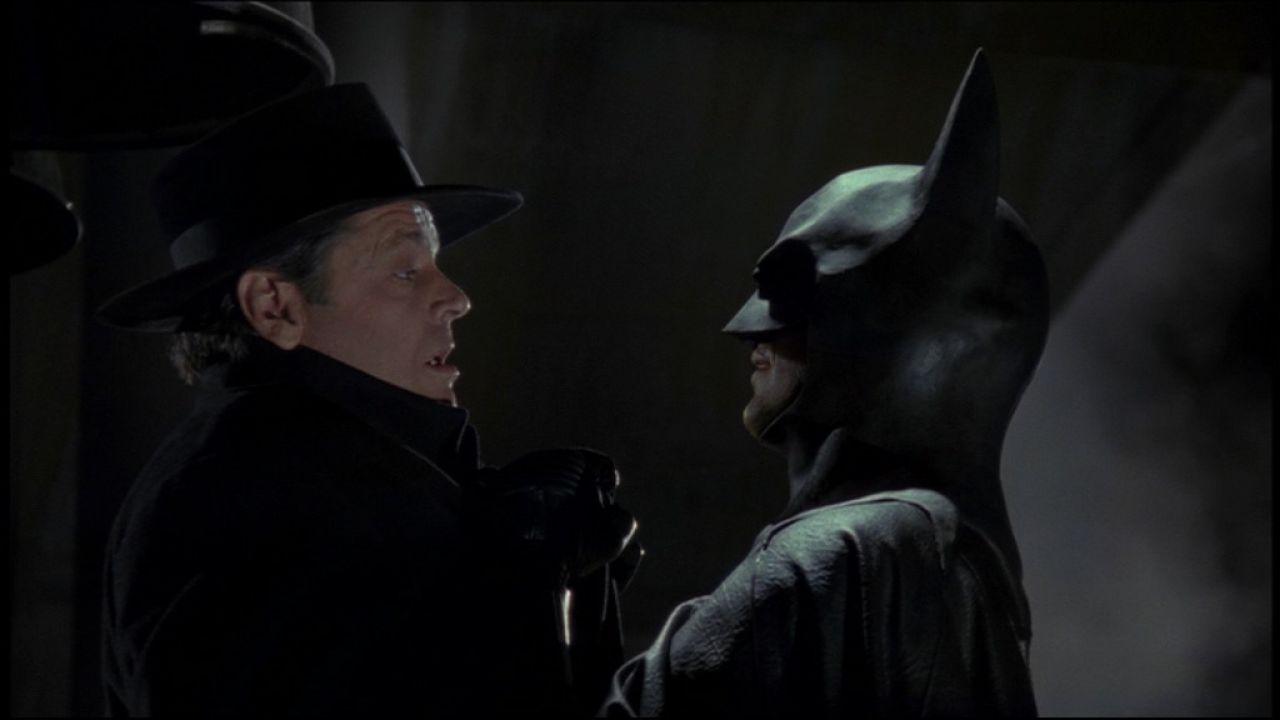 Batman: Danny Elfman sfiorò l'esaurimento nervoso per la colonna sonora