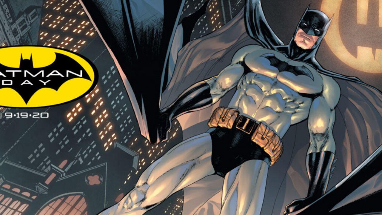 Batman Day, Matt Reeves e Zack Snyder festeggiano l'Uomo Pipistrello sui social