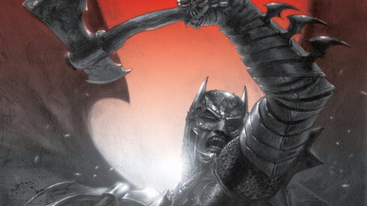 Batman, Death Metal annuncia l'arrivo di Future State: le novità nel fumetto DC