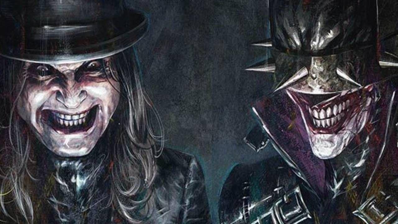 Batman: Death Metal, i dettagli sull'esclusiva Band Edition in uscita in Italia