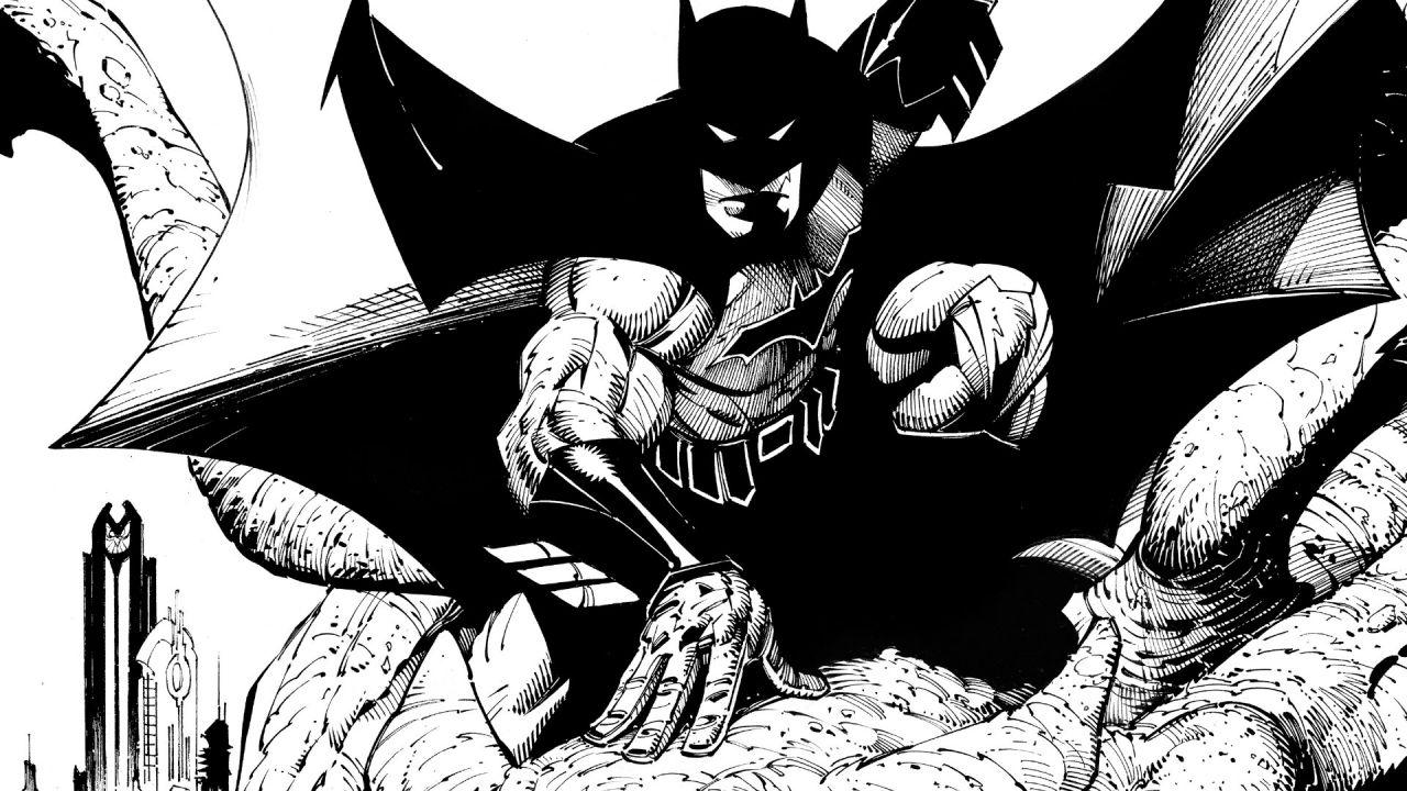 Batman: debutta il White Bat, nuova e terribile versione alternativa di Bruce Wayne