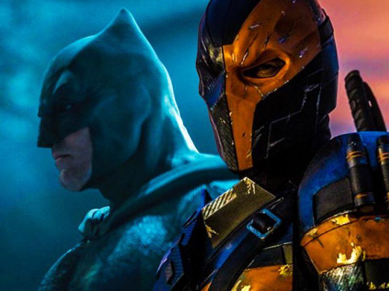 Batman, il film di Ben Affleck avrebbe copiato molte cose dei videogame Arkham!