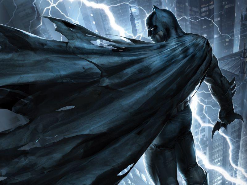 Batman, tutti i film mai realizzati sul Cavaliere Oscuro nel nuovo video di Everyeye Plus