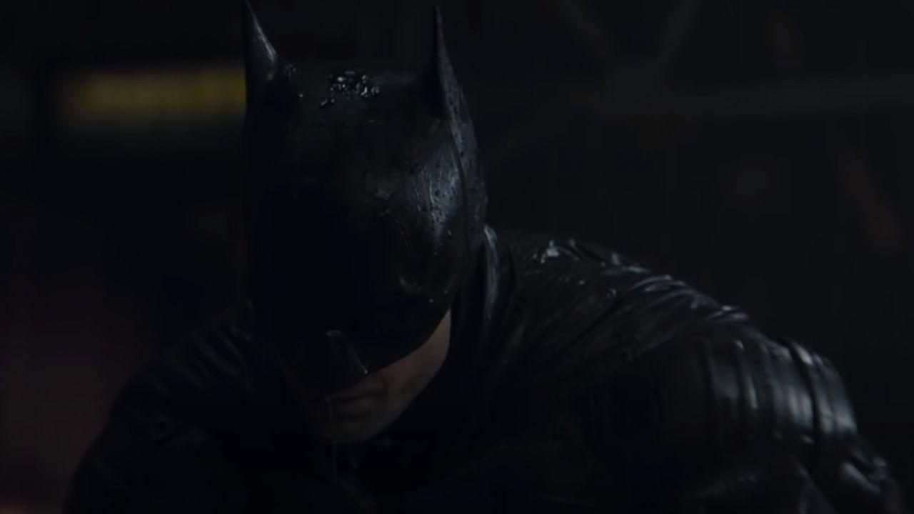 Batman: il film con Robert Pattinson a Chicago, ma prima un salto della fede da una torre!