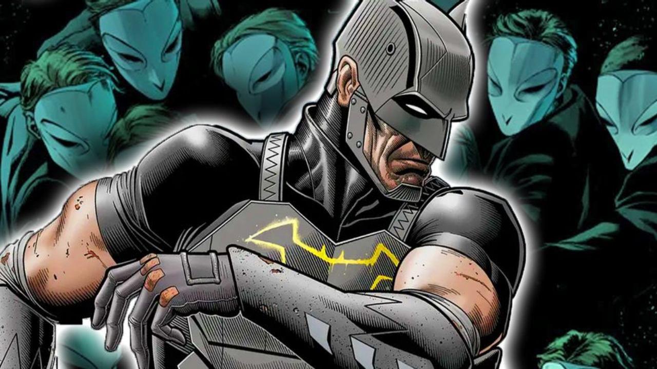 Batman Future State: il sacrificio di un protagonista è la chiave per liberare Gotham
