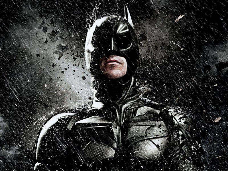 Batman: guardate la clamorosa nuova action figure della trilogia di Nolan