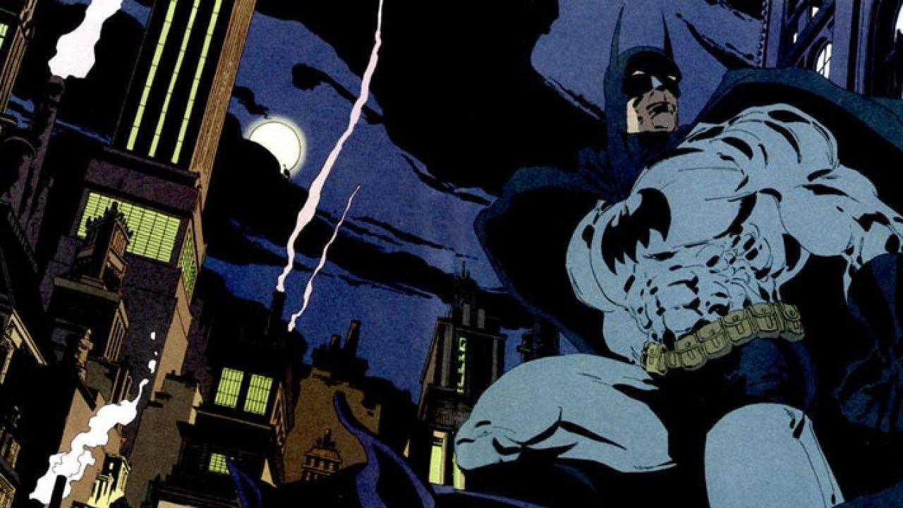 Batman: Il lungo Halloween è la saga preferita dai fan DC Comics